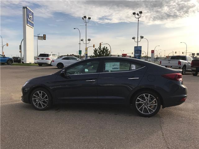 2020 Hyundai Elantra Luxury (Stk: 40046) in Saskatoon - Image 8 of 20
