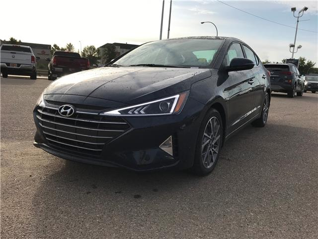 2020 Hyundai Elantra Luxury (Stk: 40046) in Saskatoon - Image 9 of 20