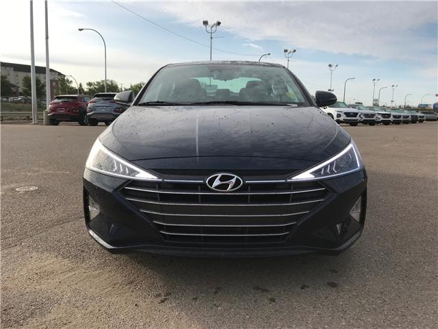2020 Hyundai Elantra Luxury (Stk: 40046) in Saskatoon - Image 10 of 20