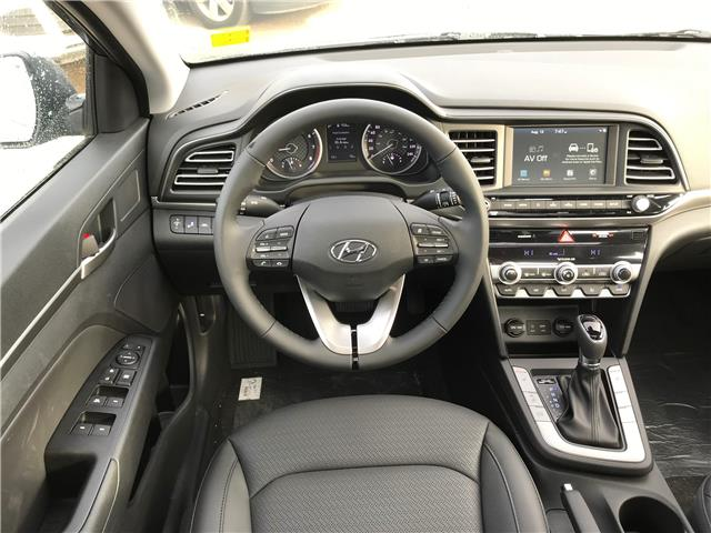 2020 Hyundai Elantra Luxury (Stk: 40046) in Saskatoon - Image 13 of 20