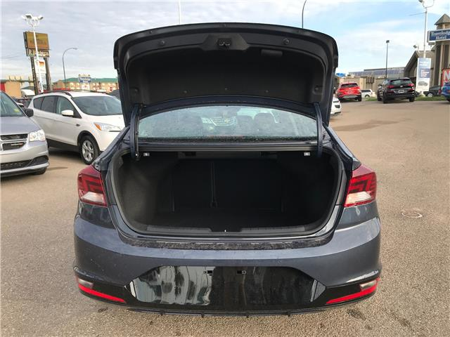 2020 Hyundai Elantra Luxury (Stk: 40046) in Saskatoon - Image 5 of 20