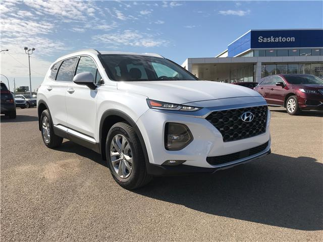 2020 Hyundai Santa Fe Essential 2.4 w/Safey Package (Stk: 40054) in Saskatoon - Image 1 of 21