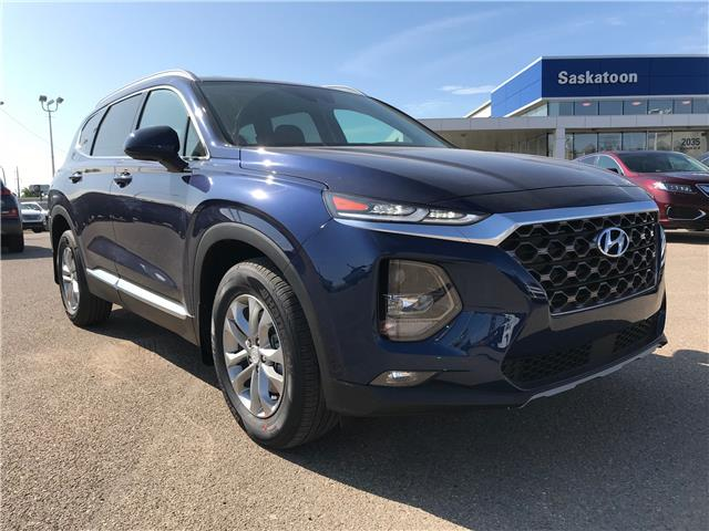 2020 Hyundai Santa Fe Essential 2.4 w/Safey Package (Stk: 40055) in Saskatoon - Image 1 of 21