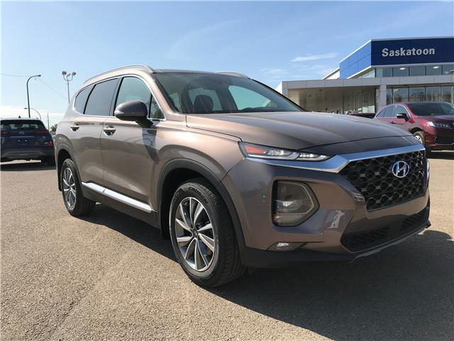 2020 Hyundai Santa Fe Preferred 2.0 w/Sun & Leather Package (Stk: 40027) in Saskatoon - Image 1 of 17