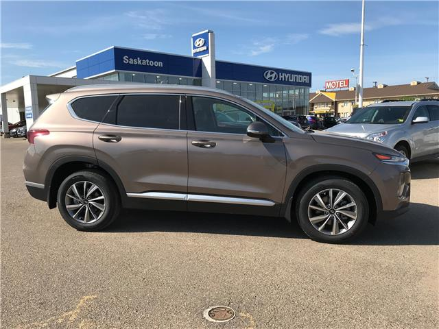 2020 Hyundai Santa Fe Preferred 2.0 w/Sun & Leather Package (Stk: 40027) in Saskatoon - Image 2 of 17