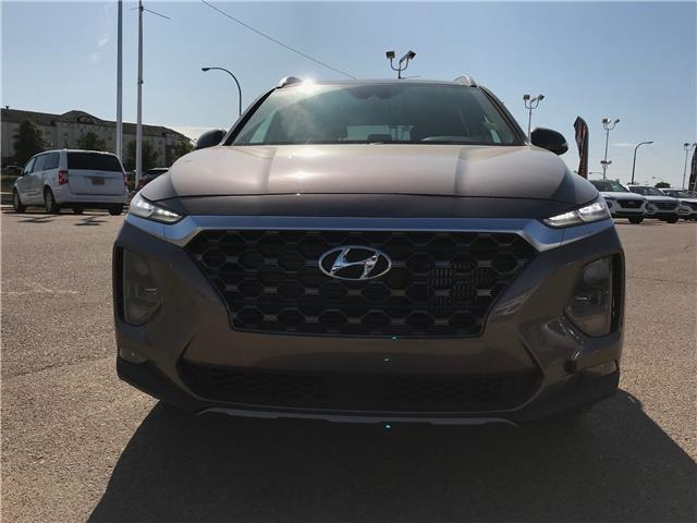 2020 Hyundai Santa Fe Preferred 2.0 w/Sun & Leather Package (Stk: 40027) in Saskatoon - Image 2 of 23