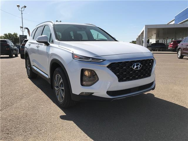 2020 Hyundai Santa Fe Preferred 2.4 (Stk: 40053) in Saskatoon - Image 1 of 20
