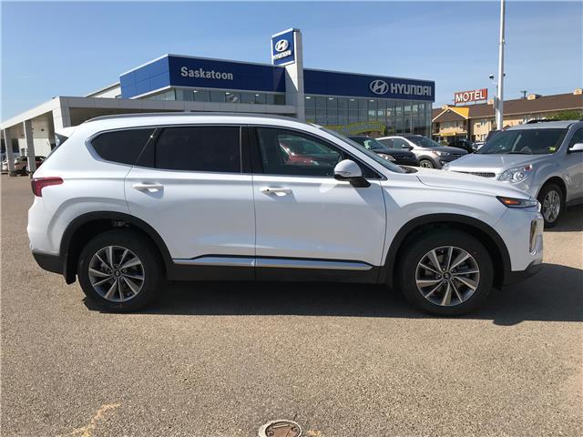 2020 Hyundai Santa Fe Preferred 2.4 (Stk: 40053) in Saskatoon - Image 2 of 20