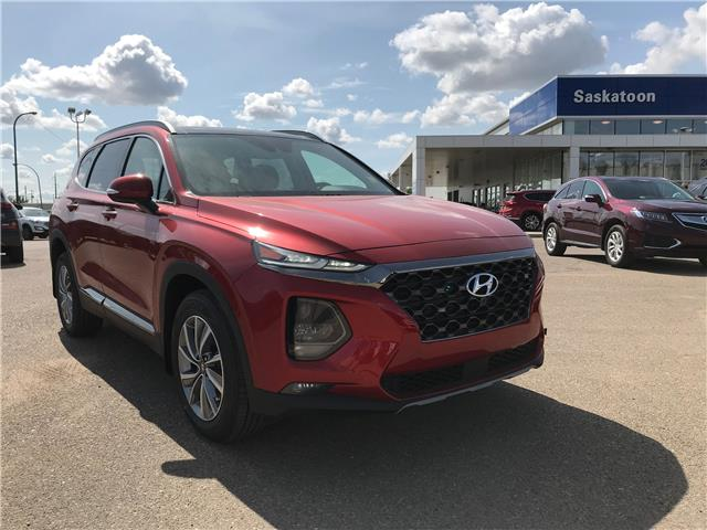 2020 Hyundai Santa Fe Luxury 2.0 (Stk: 40037) in Saskatoon - Image 1 of 21