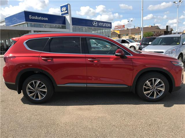 2020 Hyundai Santa Fe Luxury 2.0 (Stk: 40037) in Saskatoon - Image 2 of 21