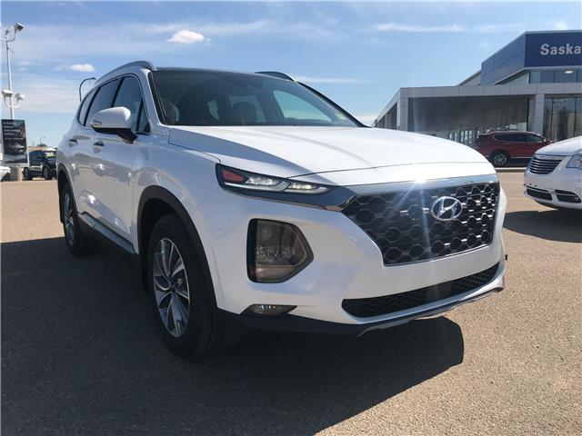 2020 Hyundai Santa Fe Luxury 2.0 (Stk: 40052) in Saskatoon - Image 1 of 21