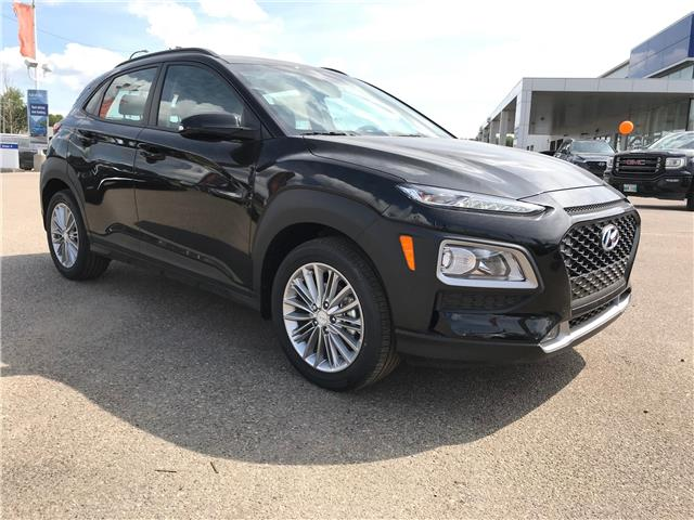 2020 Hyundai Kona 2.0L Preferred (Stk: 40035) in Saskatoon - Image 1 of 21