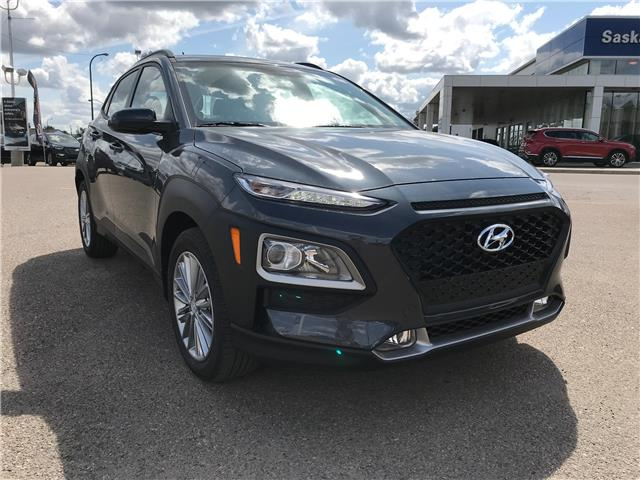 2020 Hyundai Kona 2.0L Preferred (Stk: 40034) in Saskatoon - Image 1 of 20
