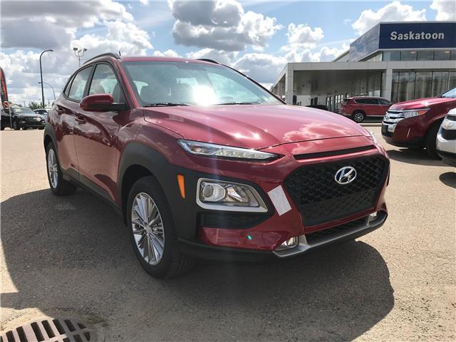 2020 Hyundai Kona 2.0L Preferred (Stk: 40032) in Saskatoon - Image 1 of 20