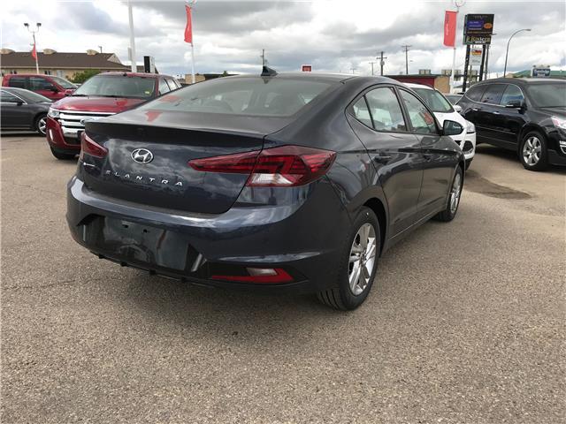 2020 Hyundai Elantra Preferred (Stk: 40058) in Saskatoon - Image 3 of 20