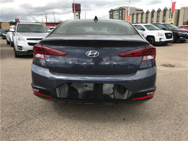2020 Hyundai Elantra Preferred (Stk: 40058) in Saskatoon - Image 4 of 20