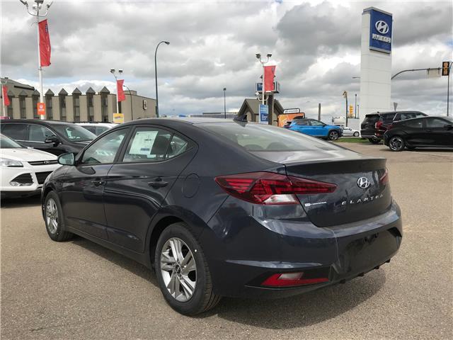 2020 Hyundai Elantra Preferred (Stk: 40058) in Saskatoon - Image 5 of 20