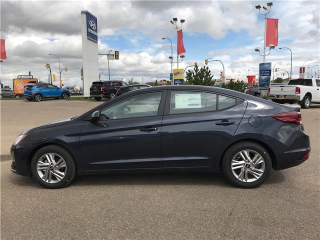 2020 Hyundai Elantra Preferred (Stk: 40058) in Saskatoon - Image 6 of 20