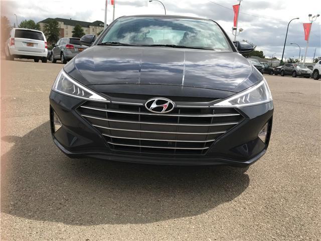 2020 Hyundai Elantra Preferred (Stk: 40058) in Saskatoon - Image 8 of 20