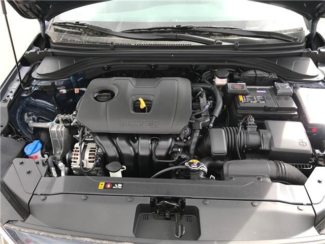 2020 Hyundai Elantra Preferred (Stk: 40058) in Saskatoon - Image 9 of 20