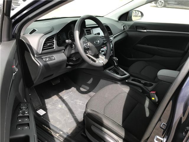 2020 Hyundai Elantra Preferred (Stk: 40058) in Saskatoon - Image 11 of 20