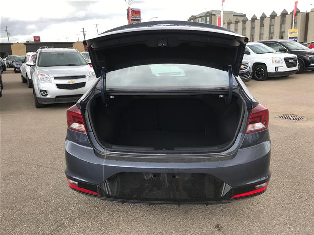 2020 Hyundai Elantra Preferred (Stk: 40058) in Saskatoon - Image 19 of 20
