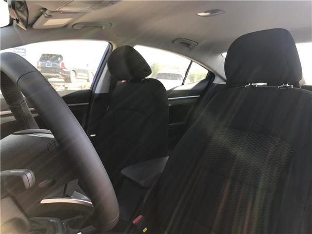2020 Hyundai Elantra Preferred (Stk: 40064) in Saskatoon - Image 13 of 21