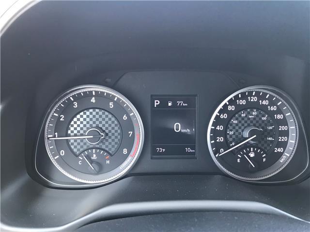 2020 Hyundai Elantra Preferred (Stk: 40064) in Saskatoon - Image 15 of 21