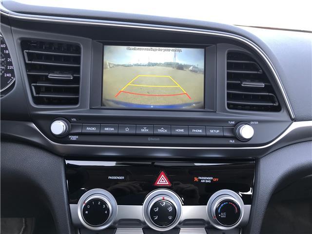 2020 Hyundai Elantra Preferred (Stk: 40064) in Saskatoon - Image 17 of 21