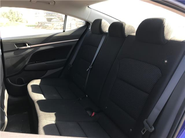 2020 Hyundai Elantra Preferred (Stk: 40064) in Saskatoon - Image 18 of 21