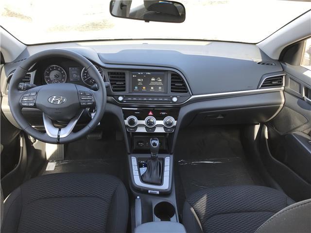 2020 Hyundai Elantra Preferred (Stk: 40064) in Saskatoon - Image 20 of 21
