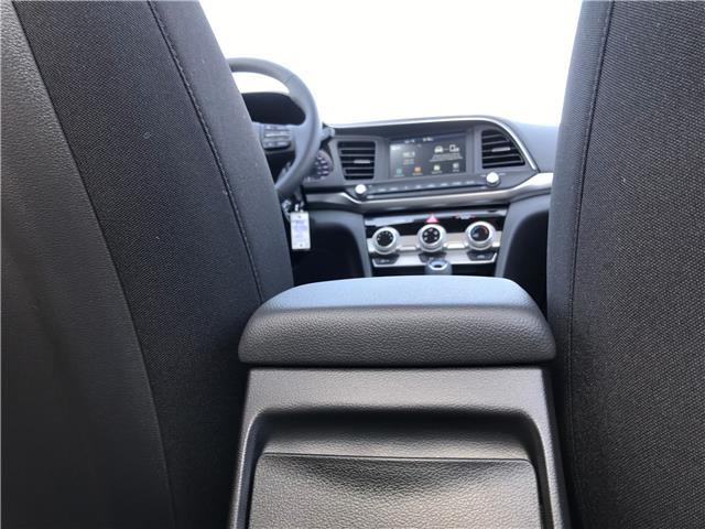 2020 Hyundai Elantra Preferred (Stk: 40064) in Saskatoon - Image 21 of 21
