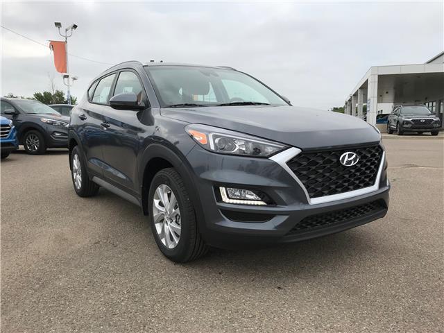 2020 Hyundai Tucson Preferred (Stk: 40067) in Saskatoon - Image 1 of 20