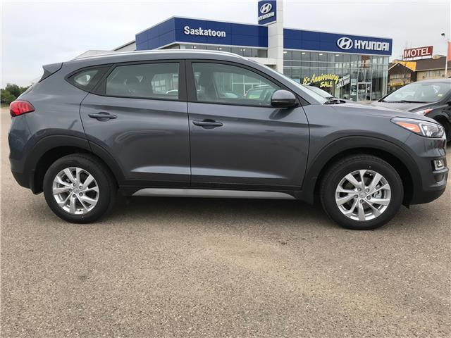 2020 Hyundai Tucson Preferred (Stk: 40067) in Saskatoon - Image 2 of 20