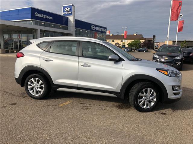 2019 Hyundai Tucson Preferred (Stk: 39347) in Saskatoon - Image 2 of 25