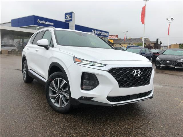 2020 Hyundai Santa Fe Preferred 2.4 (Stk: 40089) in Saskatoon - Image 1 of 29