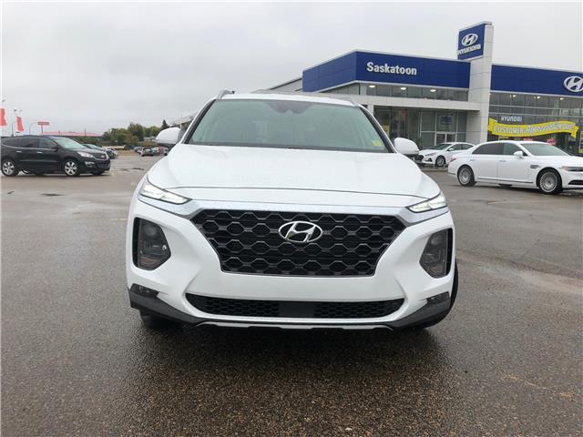 2020 Hyundai Santa Fe Preferred 2.4 (Stk: 40089) in Saskatoon - Image 2 of 29