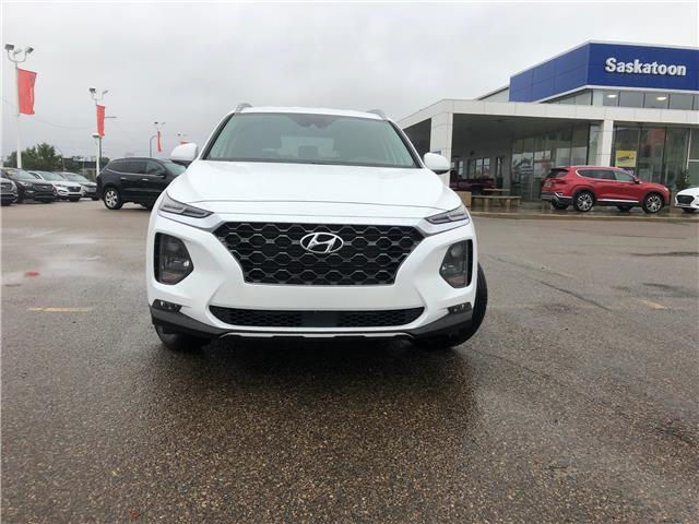 2020 Hyundai Santa Fe Essential 2.4 w/Safey Package (Stk: 40091) in Saskatoon - Image 2 of 27