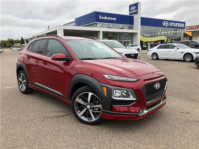 2020 Hyundai Kona 1.6T Trend (Stk: 40081) in Saskatoon - Image 1 of 30