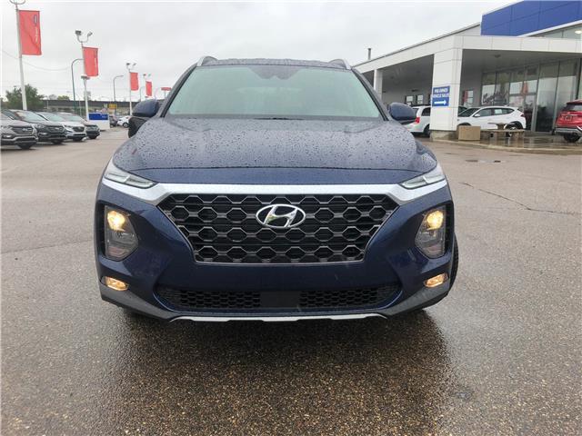 2020 Hyundai Santa Fe Essential 2.4  w/Safety Package (Stk: 40090) in Saskatoon - Image 2 of 30