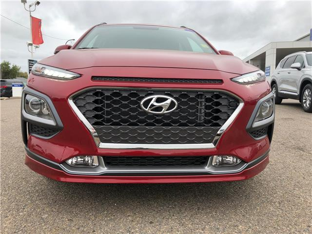 2020 Hyundai Kona 1.6T Trend (Stk: 40081) in Saskatoon - Image 2 of 30