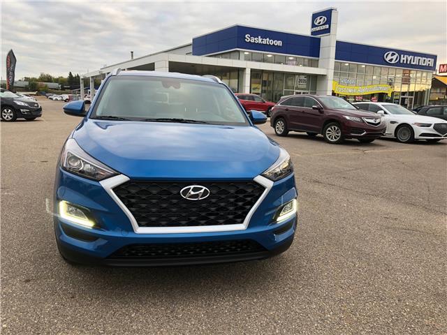 2020 Hyundai Tucson Preferred (Stk: 40094) in Saskatoon - Image 2 of 27