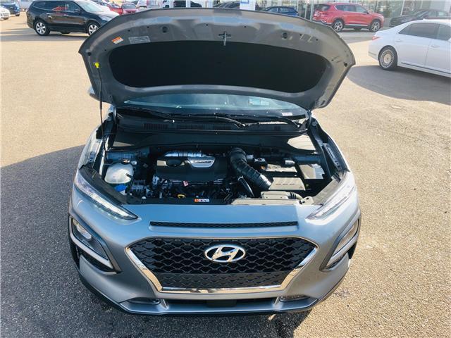 2020 Hyundai Kona 1.6T Ultimate (Stk: 40106) in Saskatoon - Image 1 of 30
