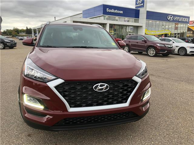 2019 Hyundai Tucson Preferred (Stk: 39337) in Saskatoon - Image 2 of 27