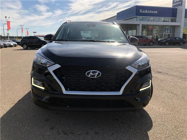 2020 Hyundai Tucson Preferred w/Sun & Leather Package (Stk: 40095) in Saskatoon - Image 2 of 26
