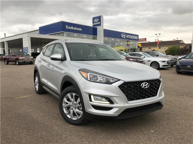 2019 Hyundai Tucson Preferred (Stk: 39341) in Saskatoon - Image 1 of 24