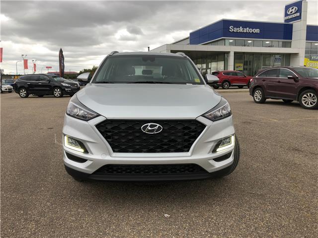 2019 Hyundai Tucson Preferred (Stk: 39341) in Saskatoon - Image 2 of 24