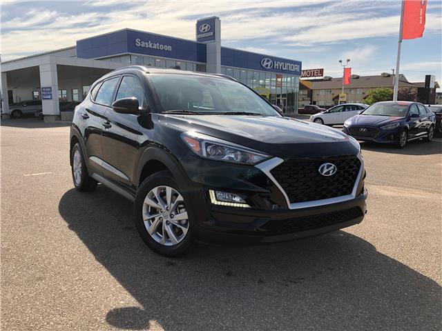 2019 Hyundai Tucson Preferred (Stk: 39338) in Saskatoon - Image 1 of 18