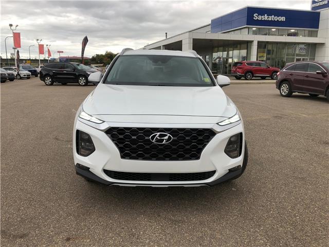2020 Hyundai Santa Fe Preferred 2.4 (Stk: 40103) in Saskatoon - Image 2 of 27