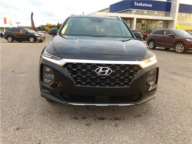 2020 Hyundai Santa Fe Essential 2.4 (Stk: 40105) in Saskatoon - Image 2 of 26